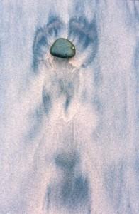 Sand Spirit Insight card #4
