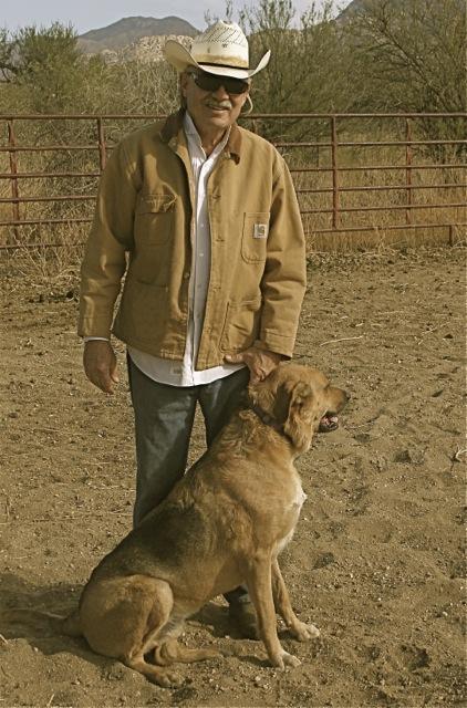 Lobo with Jon